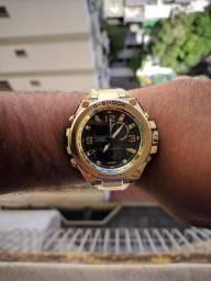 Relógios G-Shock (PRIMEIRA LINHA A PROVA D'ÁGUA)