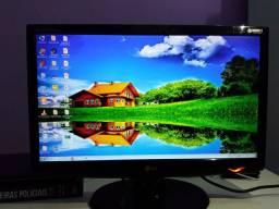 Monitor LG 22''