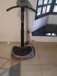 Plataforma Vibratória Vibradream Bivolt - Dream Fitness