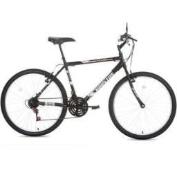 Bicicleta Foxer Hammer Houston, Aro 26, 21 Velocidades