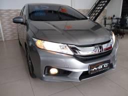 Honda city ex cvt 1.5 AUTOMÁTICO