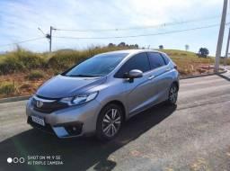 Honda Fit EXL 1.5 16v Automático (CVT)