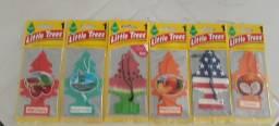 Little trees (aromatizantes importados) vendas no atacado