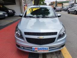 Chevrolet Agile 1.4 LT ( Flex ) 2013