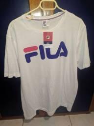 Camiseta FILA GG