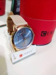Relógio Feminino Curren Promoção