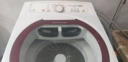 Máquina de lavar Brastemp 11kg Cesto de inox painel digital! Toda Revisada
