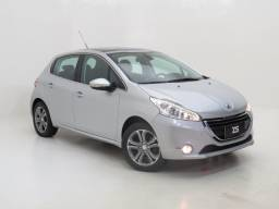 Peugeot 208 2013/2014 1.6 Griffe 16V flex 4P Manual