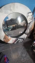Espelho par
