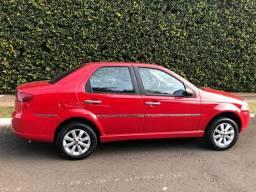 Fiat Siena 1.0 EL 2010 Flex