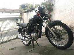 VENDO HONDA CG Fan 2011 Flex 150 ESDI