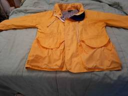 Blusa Náutica americana %cotton