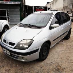 Renault Scenic 1.6 completa Ac troca