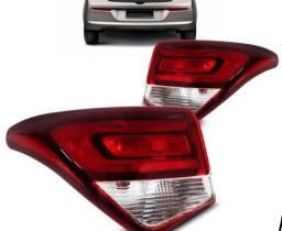 Acessórios para veículos HB20 - Gol - Onix - Prisma
