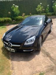 Mercedes benz Slk 250 - 2013