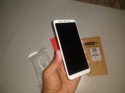 Xiaomi Redmi 5 Plus Dual Sim 64 GB Dourado 4 GB Ram
