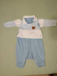 Roupas para bebê, 2 peças