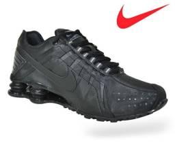 Tênis todo preto alta Qualidade