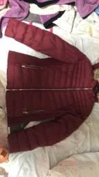 Jaqueta pouco usada