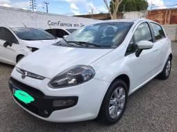Fiat Punto Atractive 1.4 completo 15/15