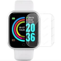 Película para relógio smartwatch