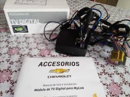 TV Digital para Carro MyLink2
