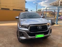 Toyota Hilux Srx 2018/19