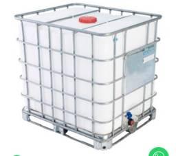 Container usado