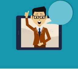 Assistente Virtual - Delegue o que não gosta de fazer