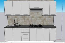 Cozinha Planejada por R$ 2800