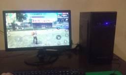 PC Gamer completo novo!