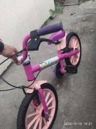 Bike aro 16 infantil