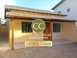W 301 Casas lindas Novíssimas em Condomínio Padronizadas em Unamar - Tamoios -Cabo Frio