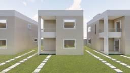 Lançamento em Jaua -3/4 duplex - 339.000,00