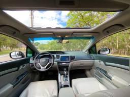 Honda Civic 2.0 exr 2016 51 mil km