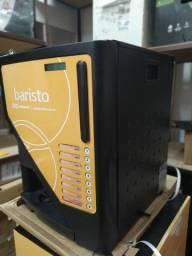 Máquina de café Baristo XS Solúvel
