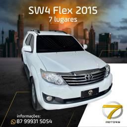 SW4 2015 4.2 Flex