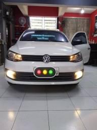 Volkswagen Saveiro Trendline CE 1.6 2015/2015