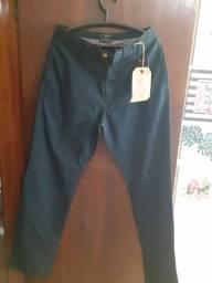 Calça masculina, Borelli 42  nova