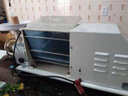 Máquina de massas Sova Fácil ARKE