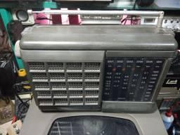 rádio motobras 6 faixas