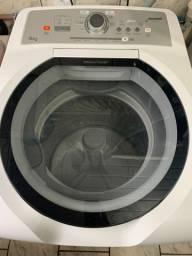 Lavadora 15 kilos Brastemp para peças ou conserto