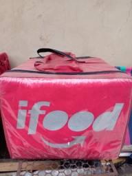 BAG (Mochila) para entregadores