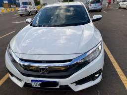 Honda Civic Touring Turbo - Carro para pessoas exigentes