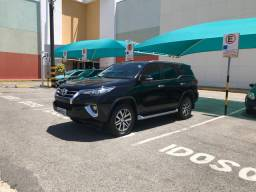 Hilux Sw4 2017
