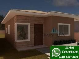 D CA0404- Excelente casa térrea com 3 quartos, em Rio Vermelho *à venda*!