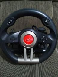 Volante Racer Integris xbox360