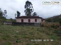 1888/Ótima fazenda de 105 ha para agricultura ou pecuária - Carandai