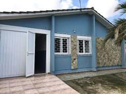 Casa térrea | Cajuru | 3 quartos | 4 vagas | quintal espaçoso