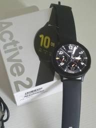 Relogio smartwatch Samsung active 2 44mm